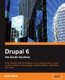 Drupal 6 Site Builder Solutions