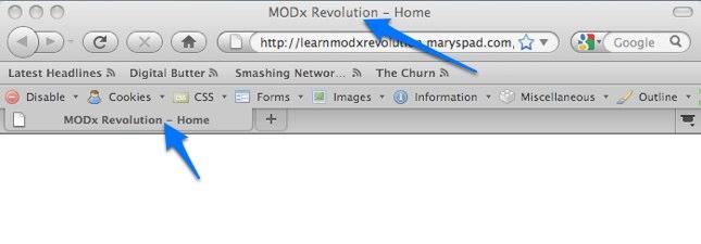 ConfiguringMODx1-1