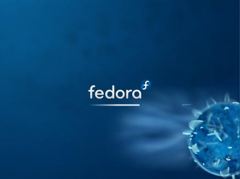 fedora-boot