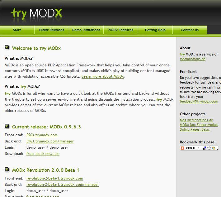 trymodx